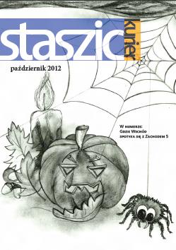 Staszic Kurier październik 2012