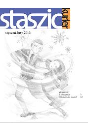 Staszic Kurier styczeń-luty 2013