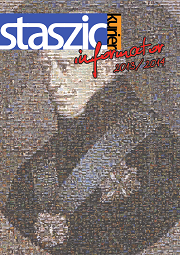 Staszic Kurier informator 2013/2014