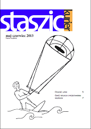 Staszic Kurier maj-czerwiec 2013