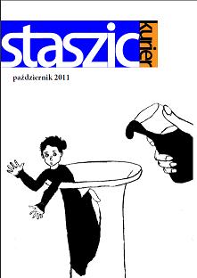 Staszic Kurier październik 2011
